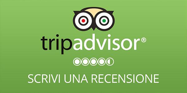 tripadvisor recensioni - Testimonial
