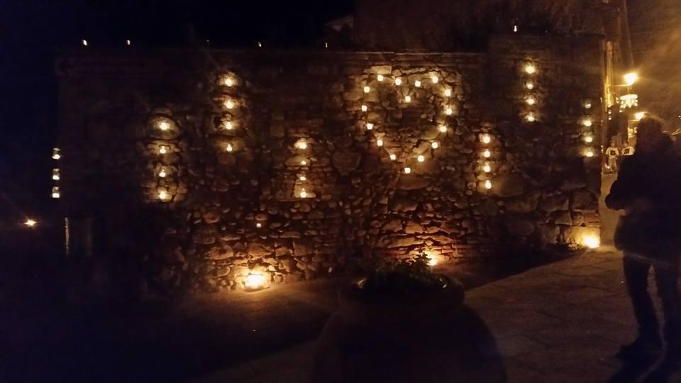 Citerna - Festa della Luce